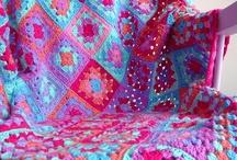 Crochet / by Marianne