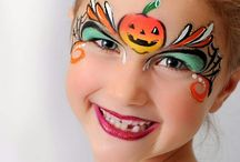 Schmink Halloween