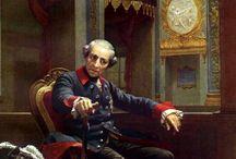 Preussen 18 century