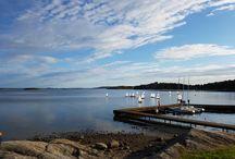 Stenungsund / En fin ort på Västkusten