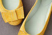 trendy footwear