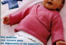 Revistas de bebe
