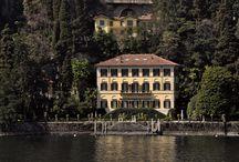 Famous folks houses