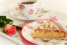 Hazelnoot cake