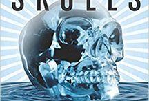 Crystal Skull Books / Crystal Skull books (amazon.com affiliate)