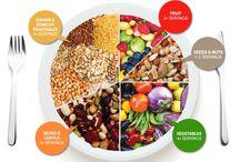 Diet vegan recipes