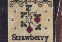 Cross Stitch Kits I Love