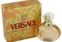 Versace Perfume Women / Best list of Versace Perfume and Fragrance for Women