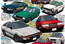 car sketch -styling-