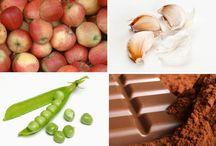 Cholesterin senken / Gesundheit