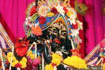 ISKCON UJJAIN / ISKCON Temple in Ujjain