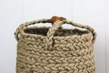 All About Yarn, Wool and Ribbon Crafts