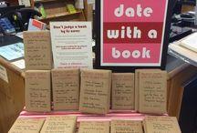 Cool Book Ideas