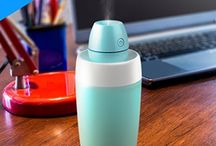 small humidifier