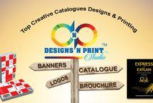 Digital printing services in Delhi