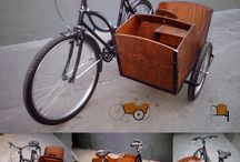ID TransportBike / Transport bicycle