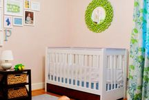 Baby Decor / by Carrie Henry