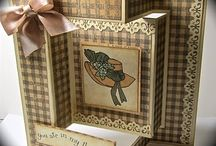 Cards / by Jennifer Piotrowski