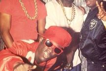 Хип-хоп культура