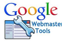 Webmaster Tools / by Paulo Beneton