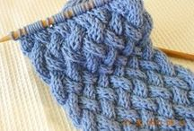 sciarpa lana