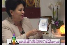 vindecare holistica