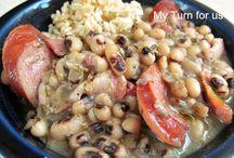 Recipes - Main Dish - Creole