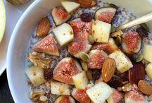 Bircher Muesli recipes