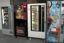 vending machines / vending machines