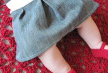 Sew for laurel