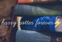 Harry Potter / One in fifty people doesnt like Harry Potter, and that person doesnt know what magic is