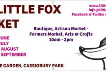 Little Fox Market