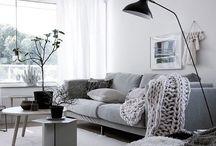 Obýváček
