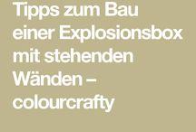 Explosionsbox