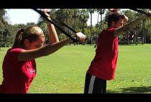 Fitness / ćwiczenia, motywacje