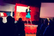 TEDxWarsawWomen 2013 Live / Warsaw, December 6, 2013