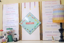 Party Ideas / by Dixie Delights - Amanda