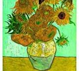 Vincent van Gogh / On this board you will find products of Art Unlimited with work of Vincent van Gogh