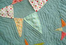 Star Quilts / by Patricia Belyea