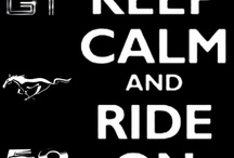 Motorcycle Mottos / by Cycle Trader