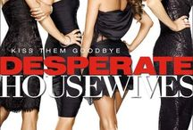 Desperate Housewives :D