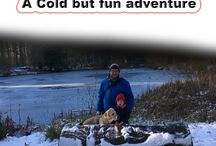 my Vlogs, Adventure DAD