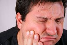 Tooth pain is the WORST!!