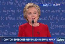 Debate 2: NBC - Clinton