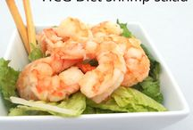 Paleo / Real Food Dinners / Low ingredient or Paleo dinners