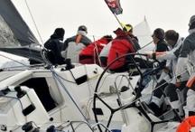 Tribord Club sailing members photos