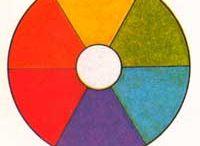 подбор цвета / kolor
