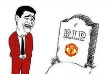 We Hate Manchester United / Yes we do... Yes we really do