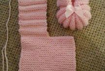 Knit styling