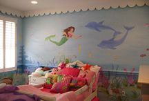 Grandkids Room / by Sophia Shannon